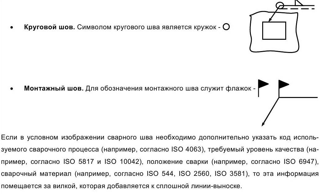 ISO 2553 2013, исо 2553, обозначение сварных швов,  исо 2553 2013, исо 2553 1992,  условное обозначение сварных швов согласно, исо, новый стандарт обозначение, сварной шов обозначение